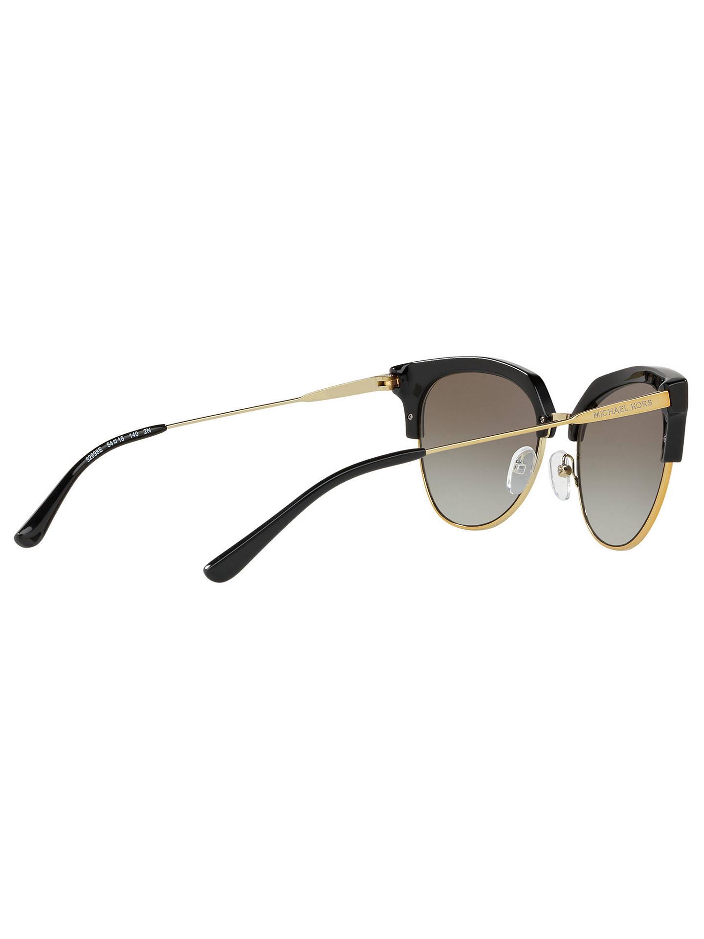 d2452837957b ... Buy Michael Kors MK1033 Women s Savannah Cat s Eye Sunglasses