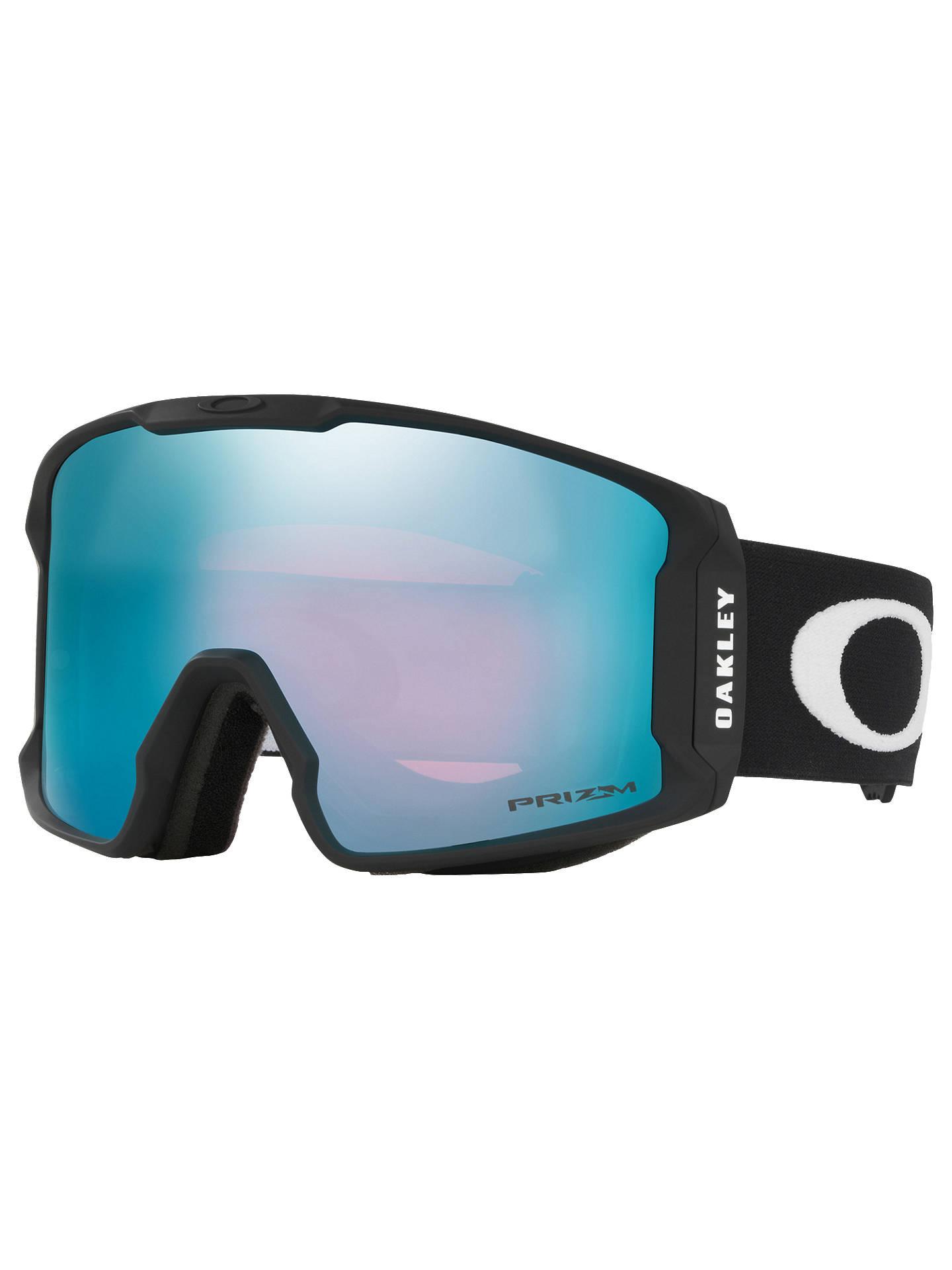 a847884b2b7 Buy Oakley OO7070 Men s Line Miner Ski Goggles