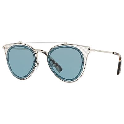 Valentino VA2019 Round Sunglasses