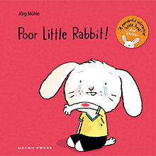 Buy Poor Little Rabbit Children's Book Online at johnlewis.com