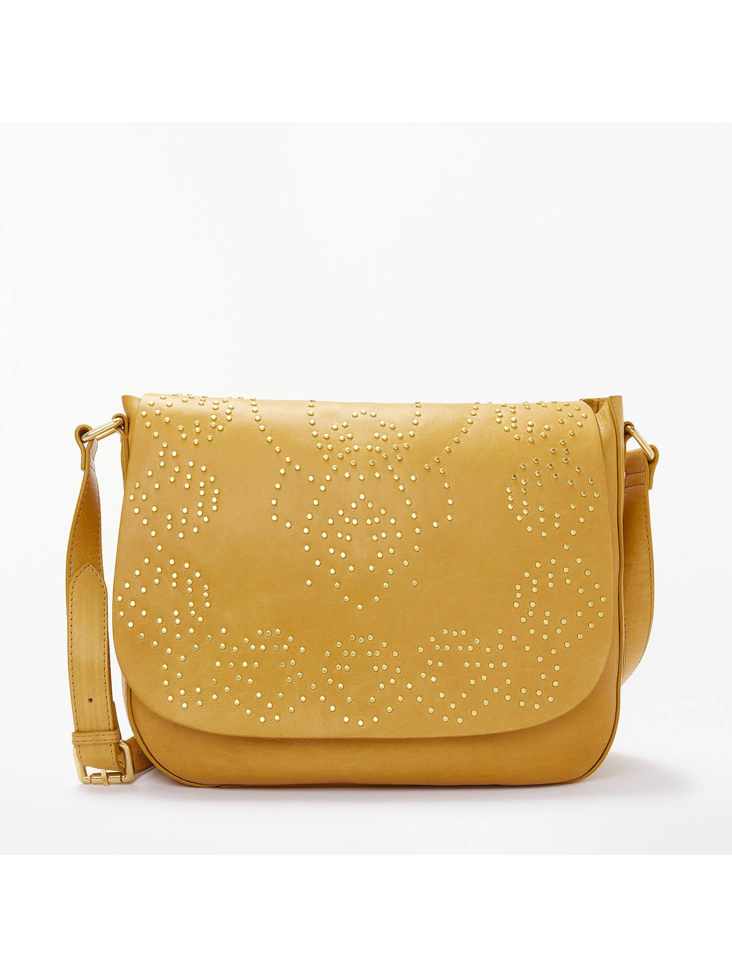 18fa98bed0 Buy AND OR Isabella Leather Stud Shoulder Bag