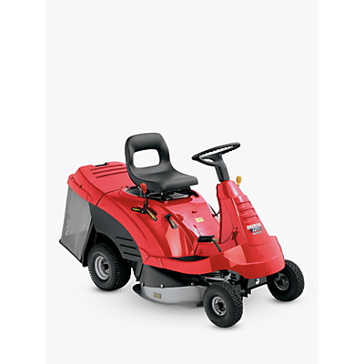 Honda HF1211HE Petrol Ride On Lawnmower