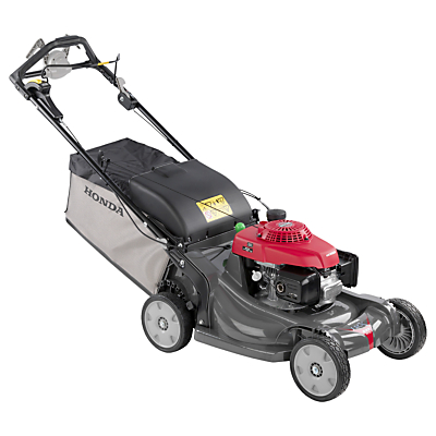 Image of Honda HRX537VY Self-Propelling Petrol Lawnmower