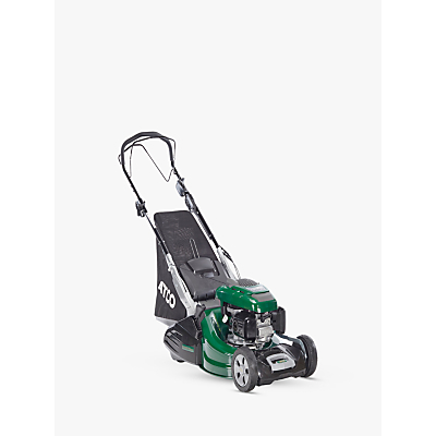 Image of Atco Liner 22SHV Rear Roller Self-Propelled Petrol Lawnmower