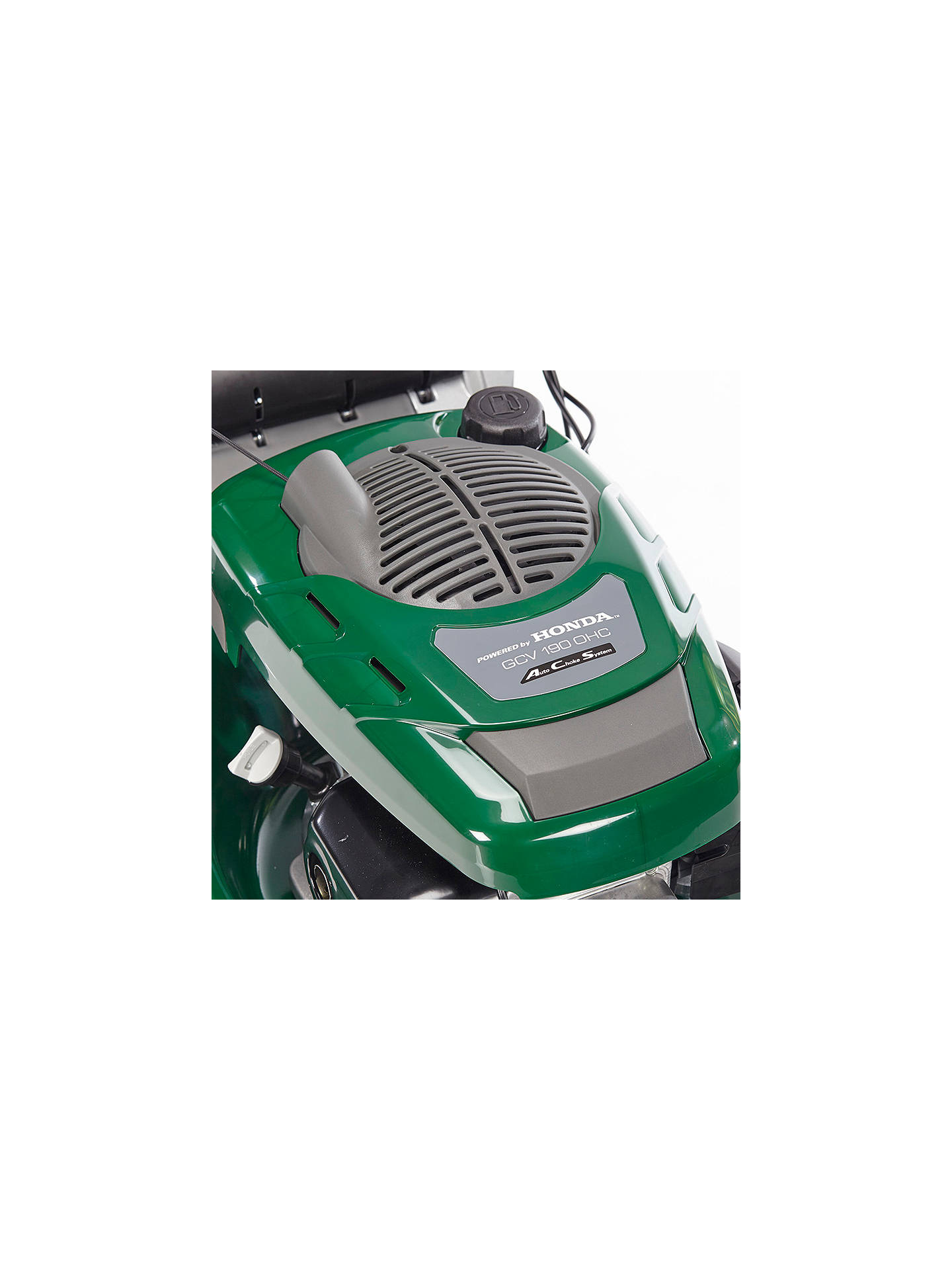 BuyAtco Liner 22SHV Rear Roller Self-Propelled Petrol Lawnmower Online at johnlewis.com