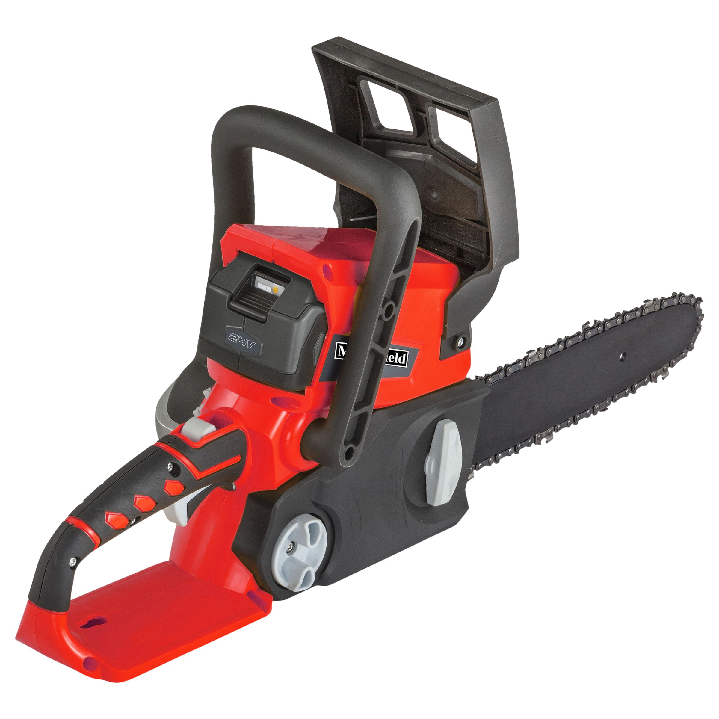 Mountfield Mountfield MCS24LI 24 Volt Lithium-Ion Cordless Chainsaw