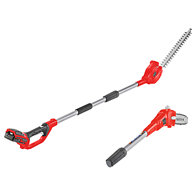 Mountfield MMT 24 Li Cordless Pruning and Trimming Multi-Tool