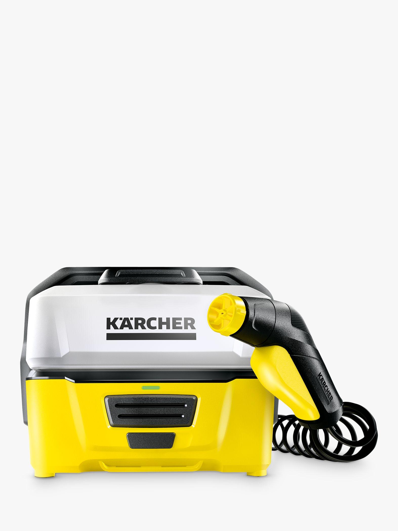 Karcher Kärcher OC3 Portable Cleaner