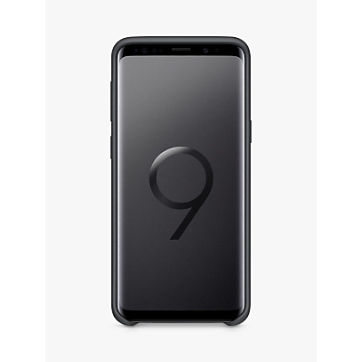 Image of Samsung Galaxy S9 Soft Touch Cover