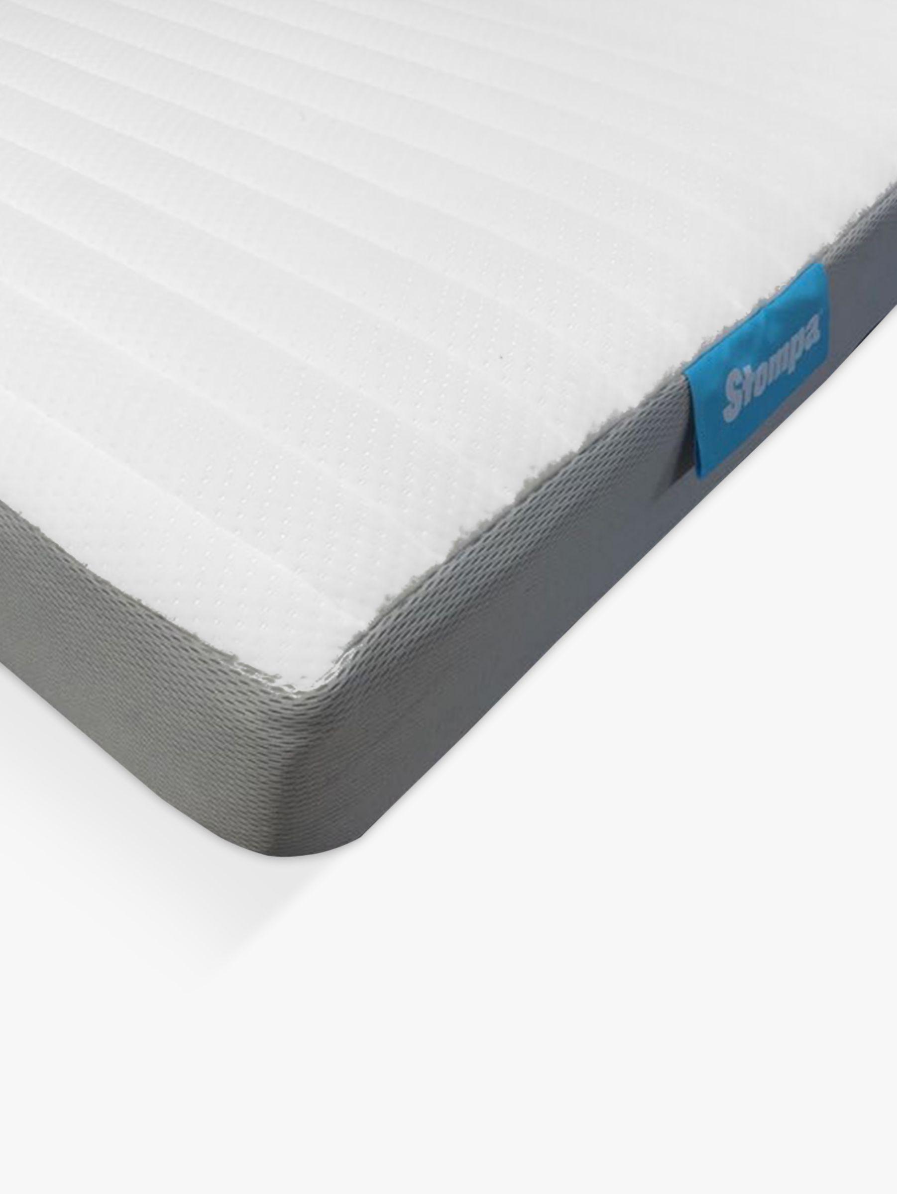 Stompa Stompa S Flex Airflow Foam Mattress, Medium, Single