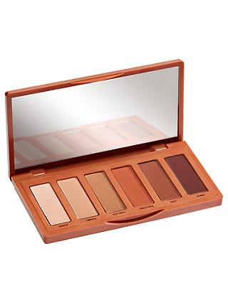 Urban Decay Naked Petite Heat Palette, Multi