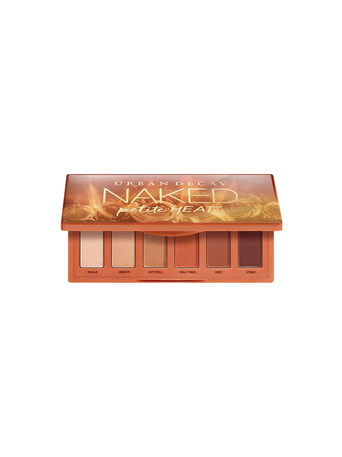Urban Decay Naked Cherry Palette, Multi at John Lewis