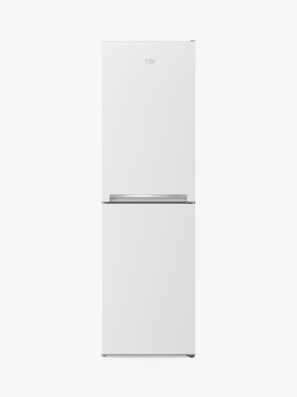 Beko Beko CJFF1582W Fridge Freezer, A+ Energy Rating, 54cm Wide, White