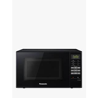 Panasonic Nn E28jbmbpq Microwave Oven Black