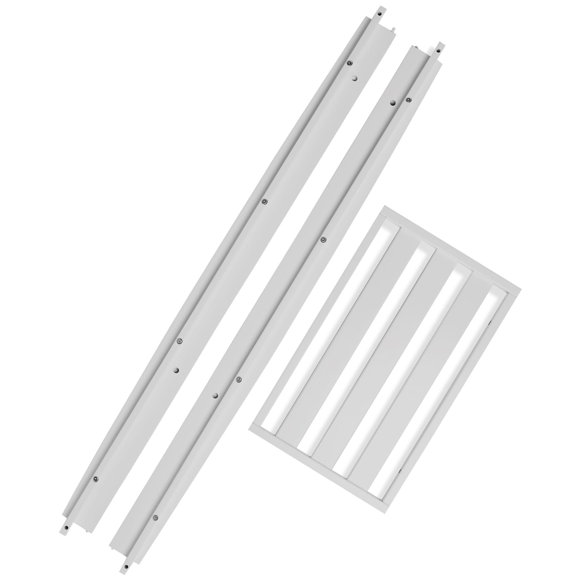 Snüz Snüzkot Junior Bed Extension Kit, Haze Grey