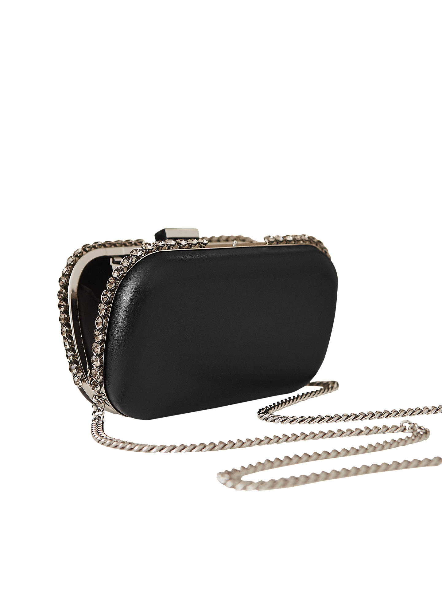 To acquire Chanel Replica lego clutch bag fall witter picture trends
