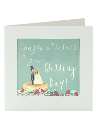 Hotchpotch cards wedding mrs mrs carte blanche greetings ltd m4hsunfo