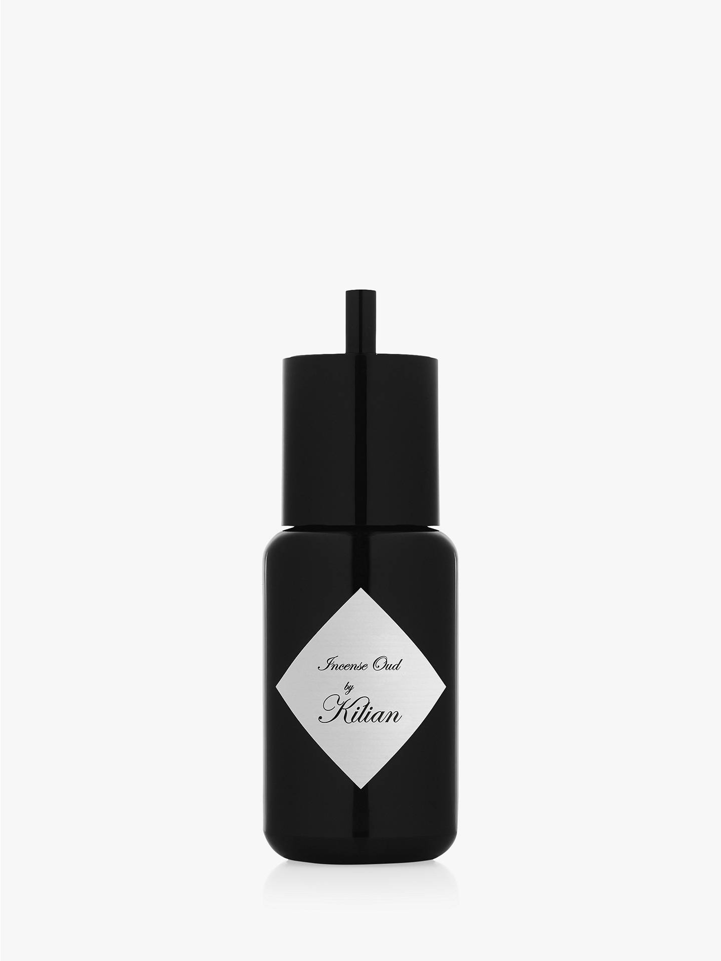 Buy Kilian Incense Oud Eau de Parfum Refill, 50ml Online at johnlewis.com