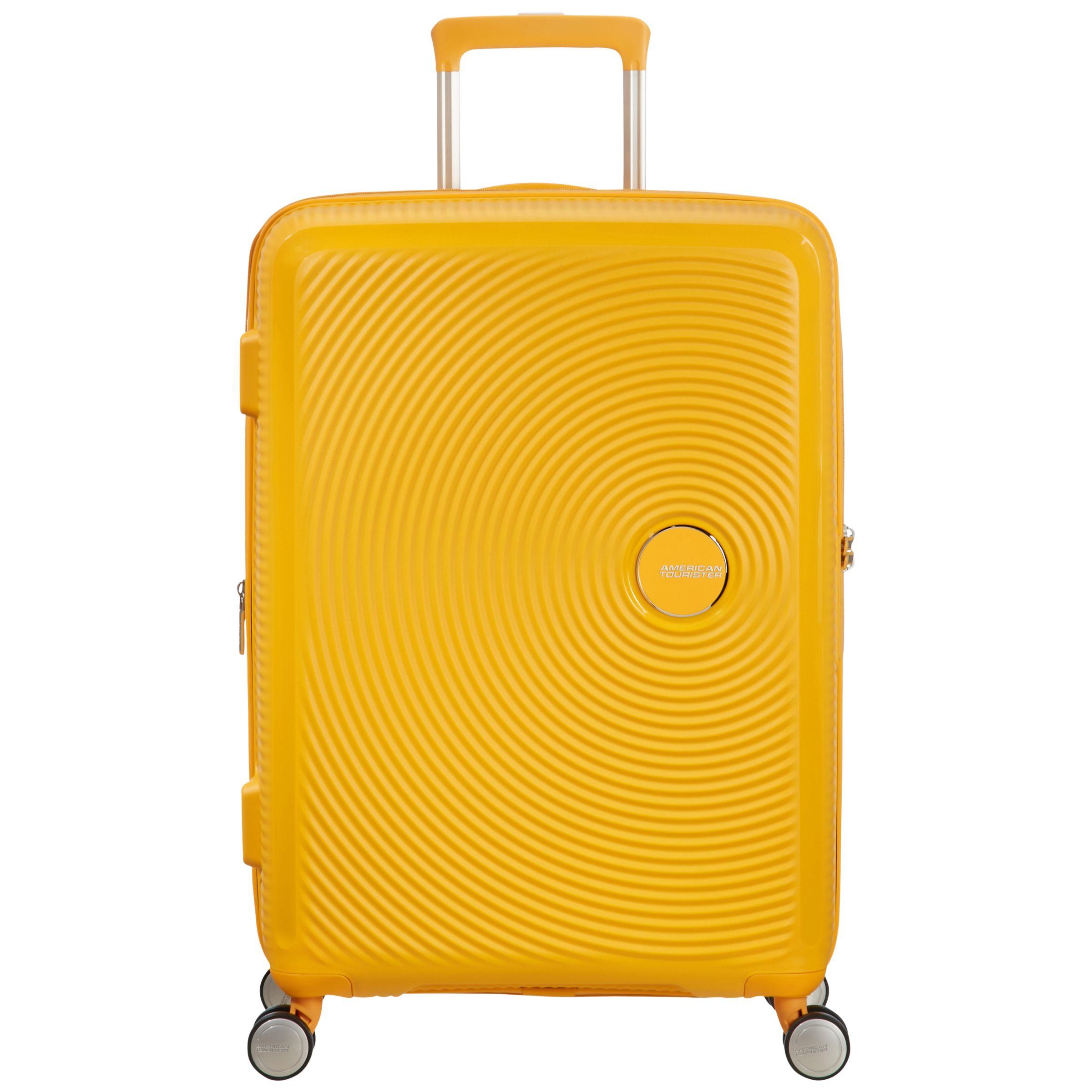 American Tourister American Tourister Soundbox 4-Spinner Wheel 67cm Medium Suitcase
