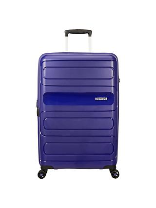 American Tourister Sunside 4-Spinner 77cm Large Case