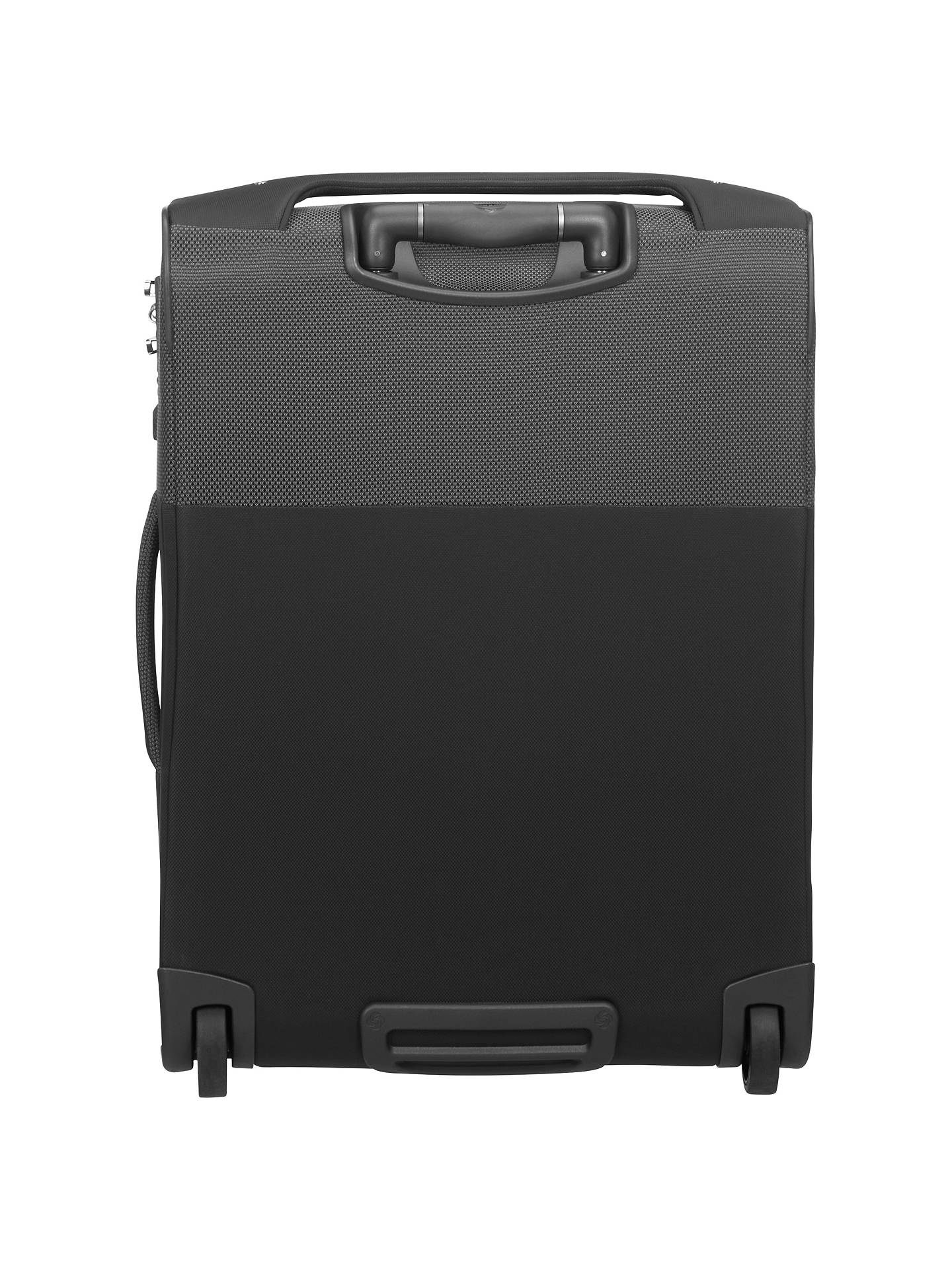 BuySamsonite B-Lite Icon 2-Wheel 55cm Cabin Case, Black Online at johnlewis.com