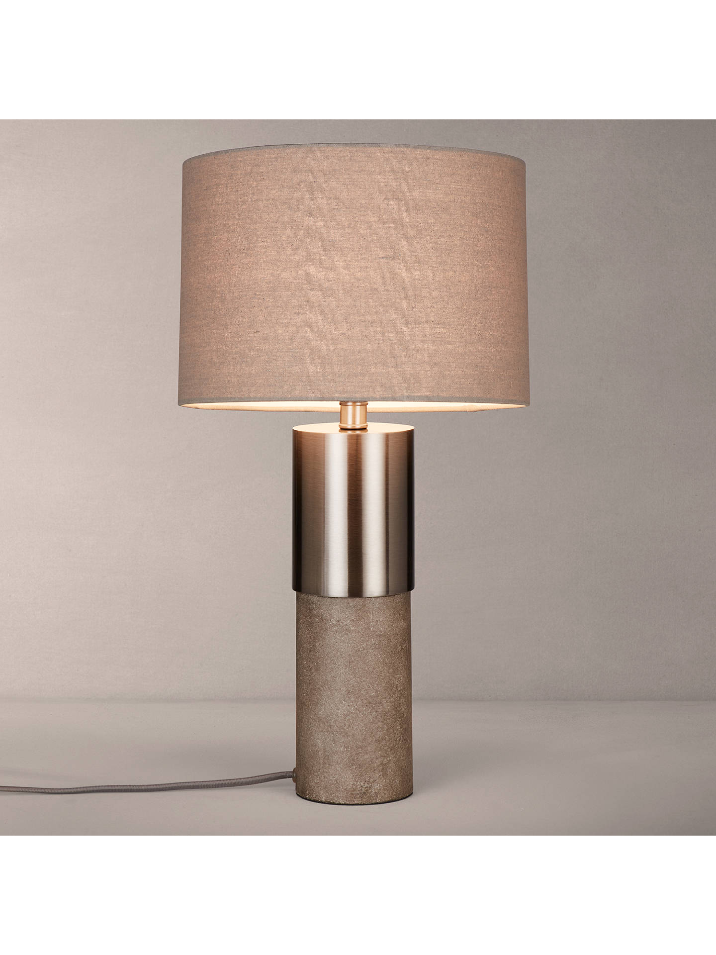 Table Lamps | John Lewis | Table lamp
