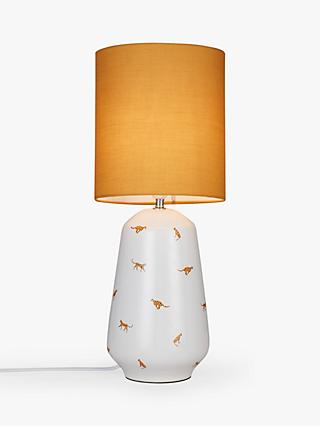 8753d7995 Table Lamps | Shop for Bedside and Side Table Lamps at John Lewis