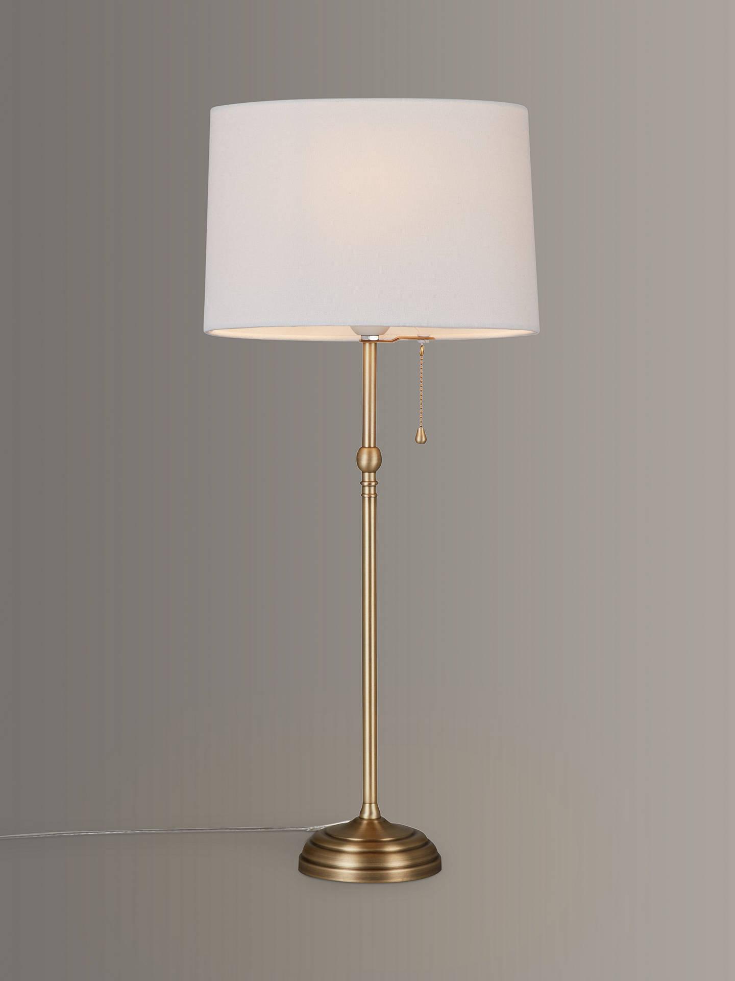 Isabel Tall Table Lamp at John Lewis