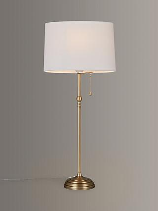 John Lewis & Partners Isabel Tall Table Lamp
