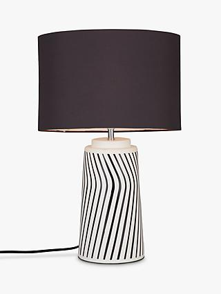 Table Lamps Living Room Furniture John Lewis Partners