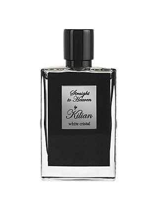 Kilian Straight To Heaven Eau de Parfum Refillable Spray, 50ml