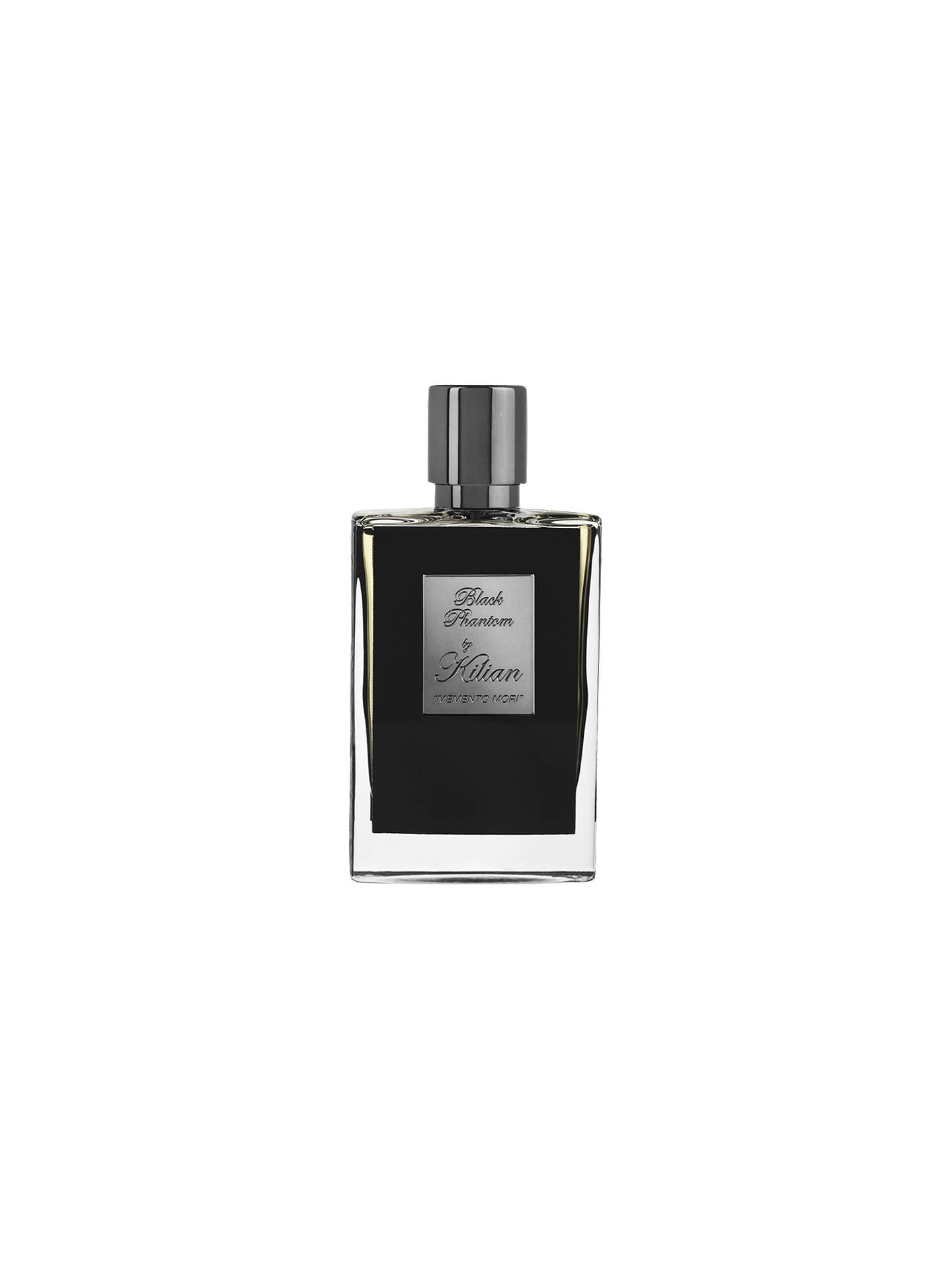 BuyKilian Black Phantom Eau de Parfum, 50ml Online at johnlewis.com