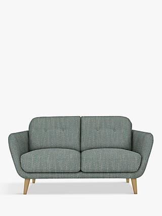 House by John Lewis Arlo Small 2 Seater Sofa