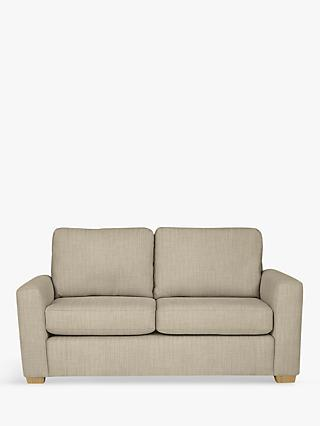 House By John Lewis Oliver Small 2 Seater Modular Sofa