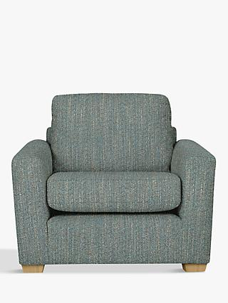 House by John Lewis Oliver Modular Armchair
