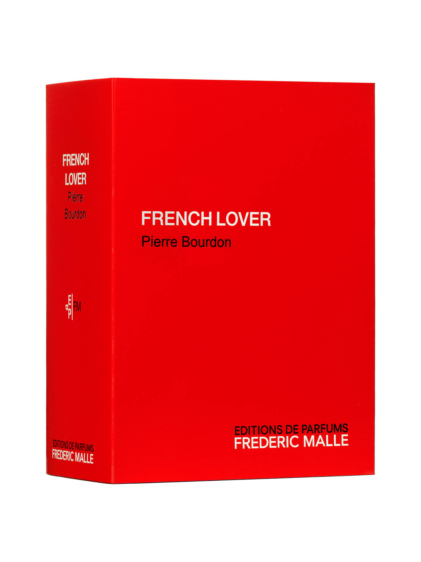 Buy Frederic Malle French Lover Eau de Parfum, 50ml Online at johnlewis.com