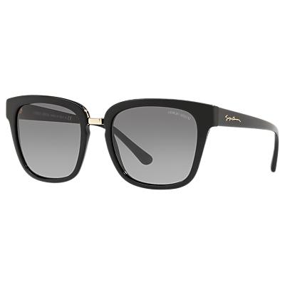 Giorgio Armani AR810654 Women's Square Sunglasses
