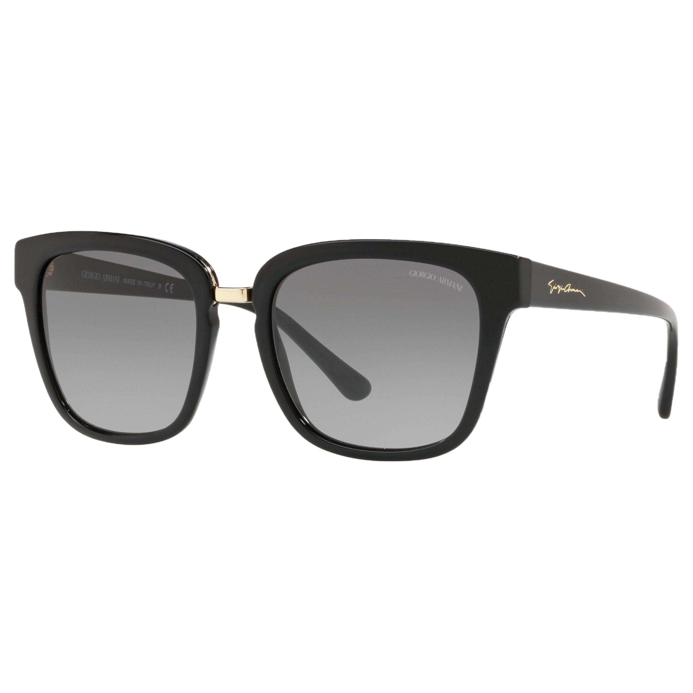 Giorgio Armani Giorgio Armani AR8106 Women's Square Sunglasses