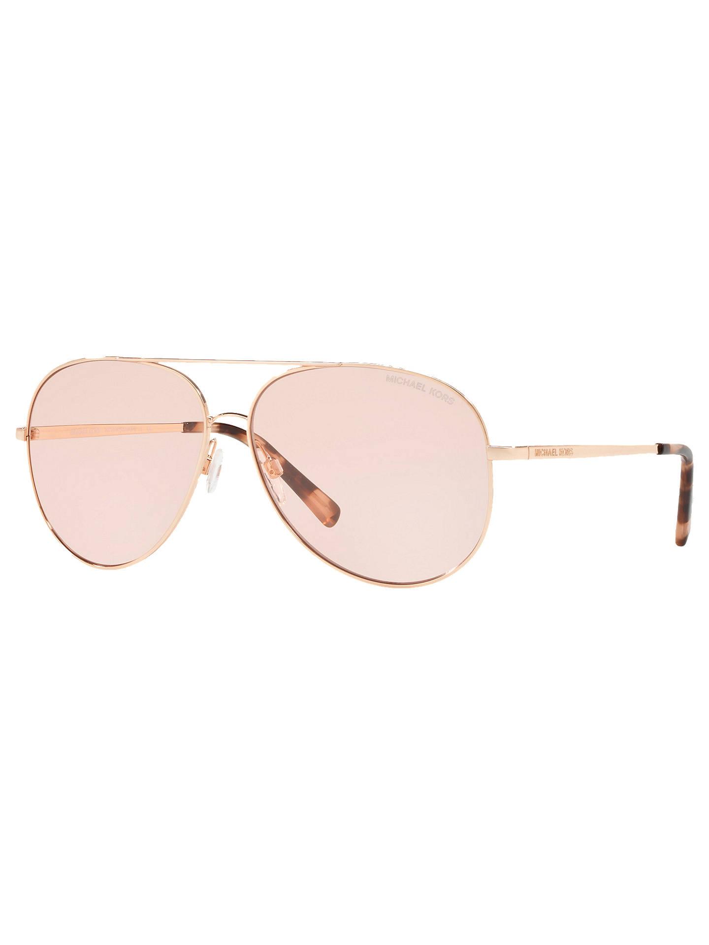e47e65da1f0 Buy Michael Kors MK5016 Polarised Kendall I Aviator Sunglasses