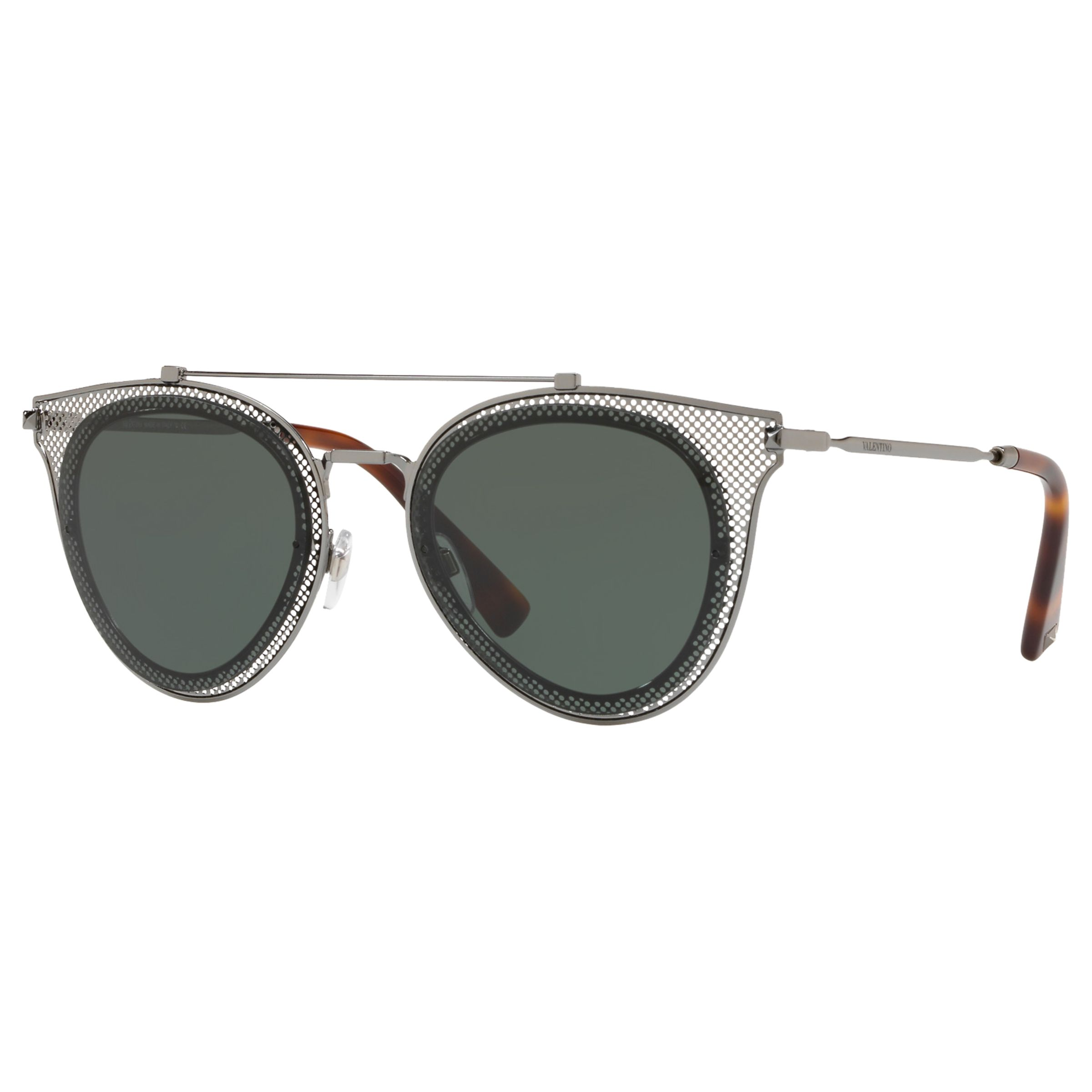 Valentino Valentino VA2019 Round Sunglasses