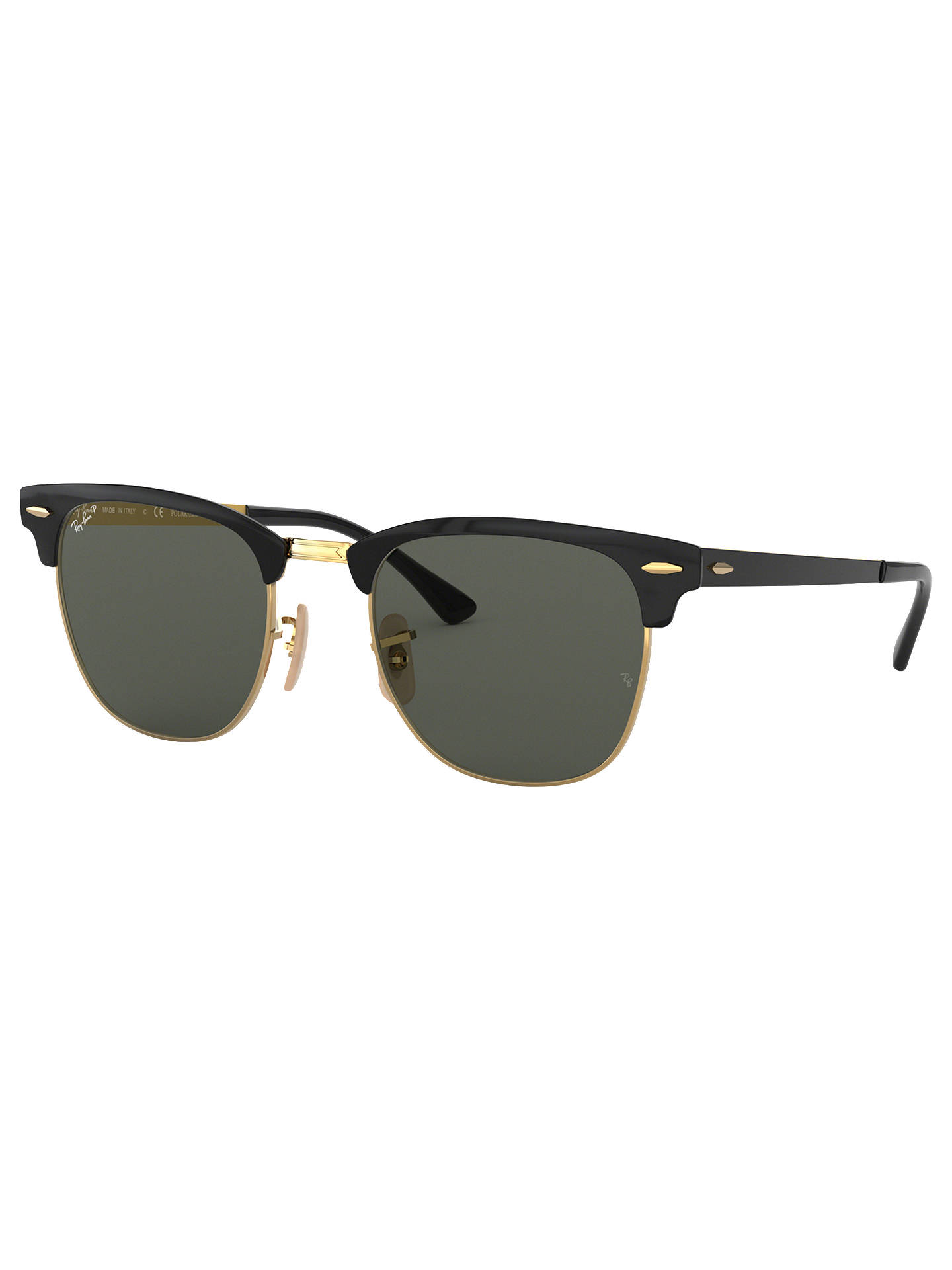 b4137635f2 BuyRay-Ban RB3716 Polarised Unisex Square Sunglasses