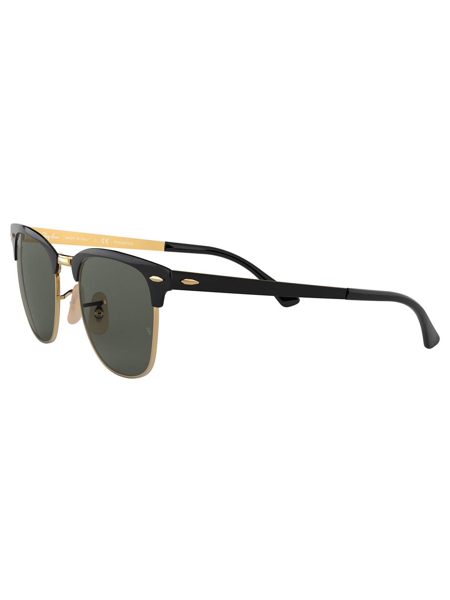8505adfeb1 ... BuyRay-Ban RB3716 Polarised Unisex Square Sunglasses