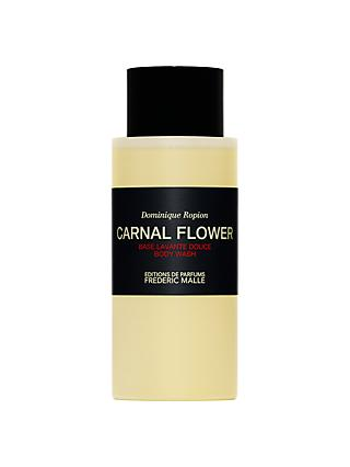 Frederic Malle Carnal Flower Body Wash, 200ml