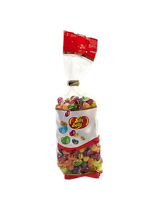 Jelly Belly Fruit Mix Tie top Bag, 300g
