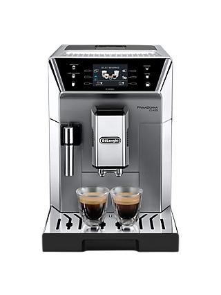 De'Longhi ECAM550.75.MS PrimaDonna Bean-to-Cup Coffee Machine