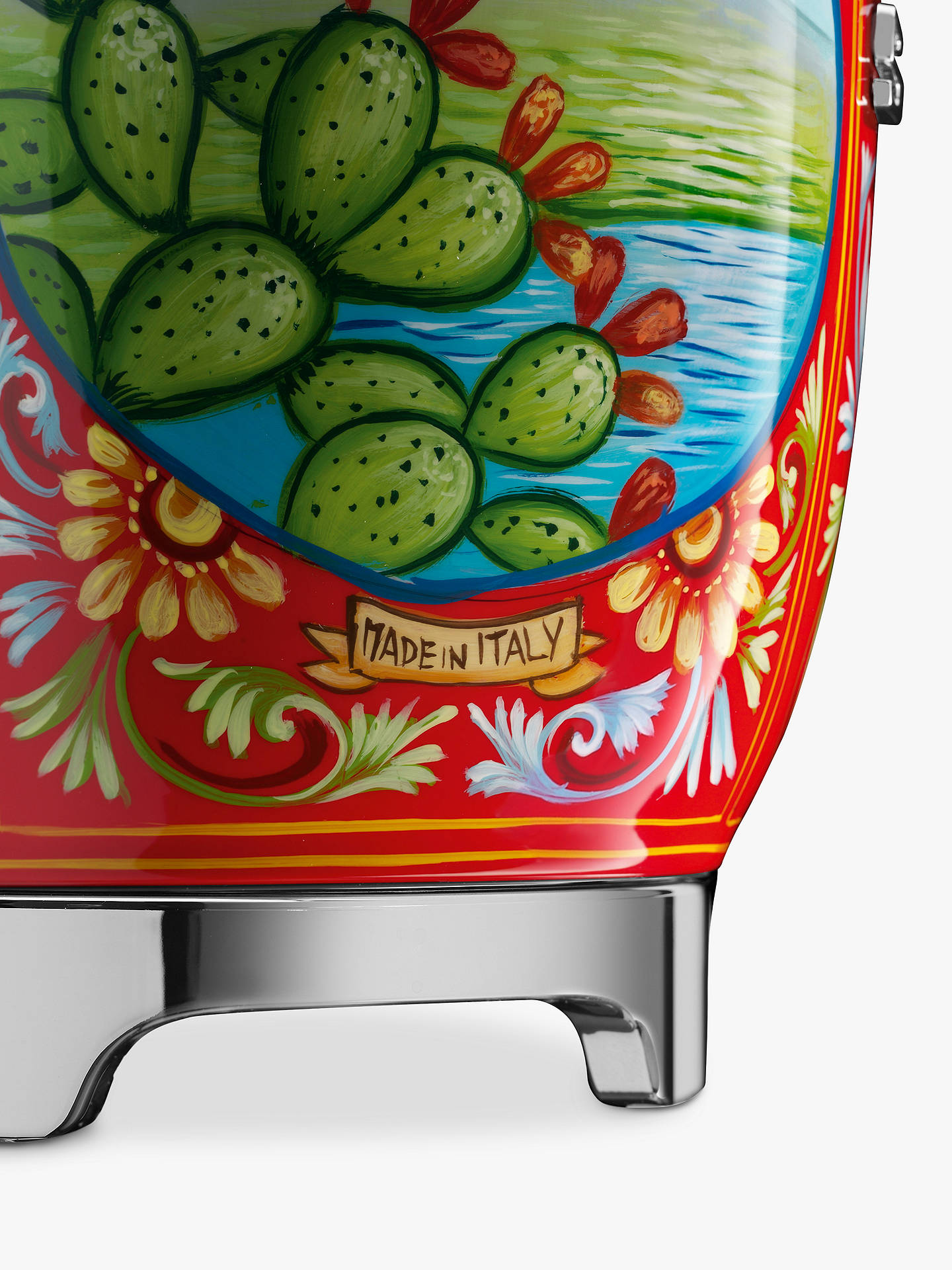 BuySmeg Dolce & Gabbana Citrus Juicer Online at johnlewis.com