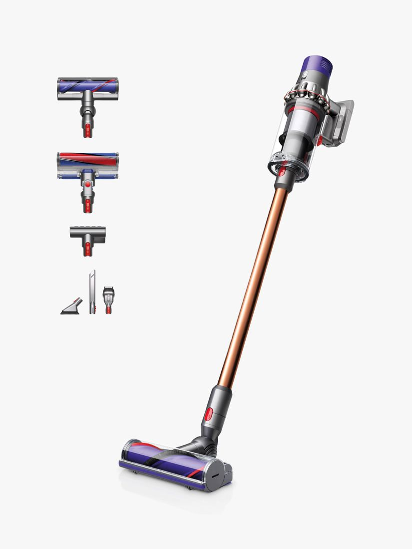 Dyson Dyson Cyclone V10 Absolute Cordless Vacuum Cleaner, Gold