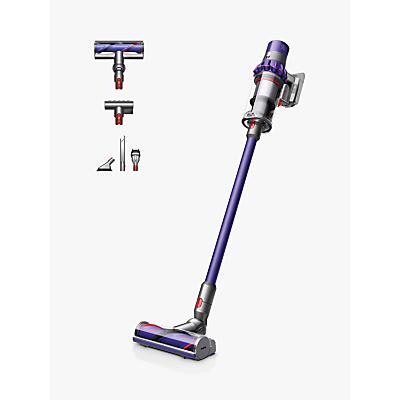 Dyson Cyclone V10 Animal Cordless Vacuum Cleaner, Purple