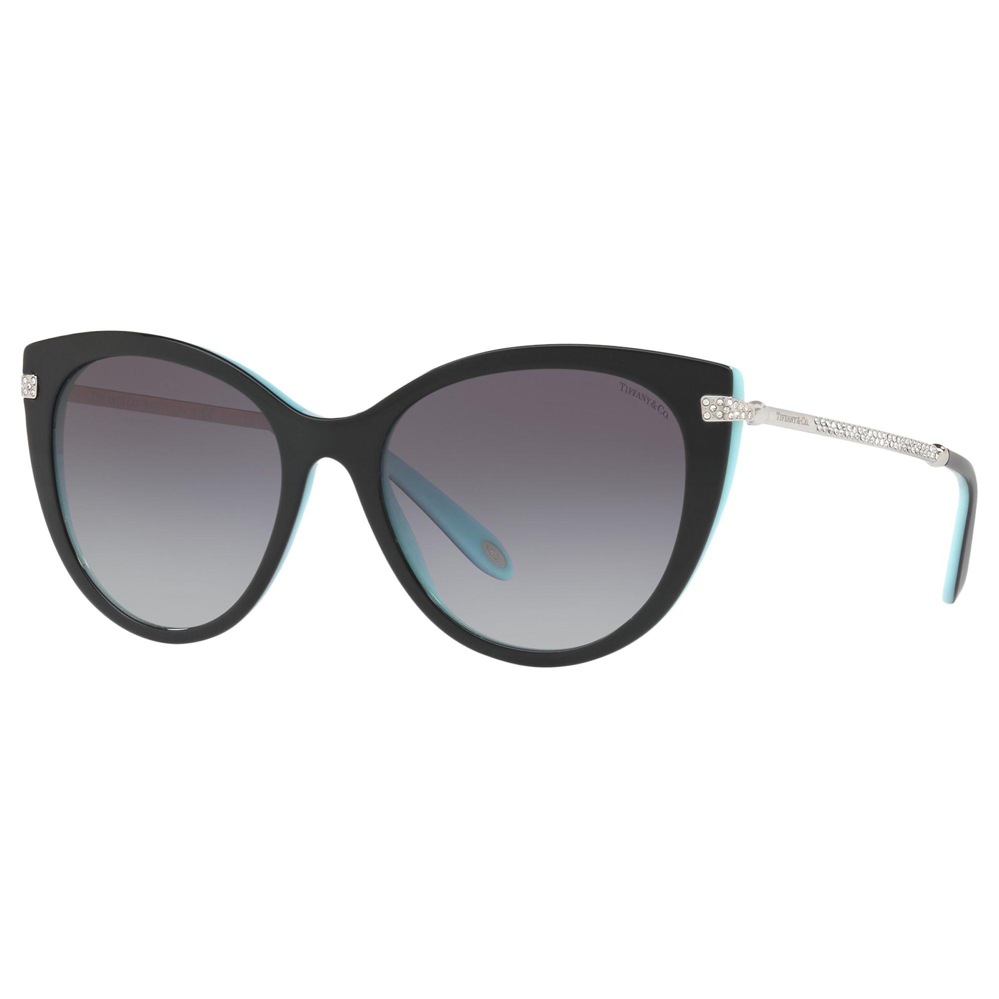 Tiffany & Co Tiffany & Co TF4143B Women's Cat's Eye Sunglasses