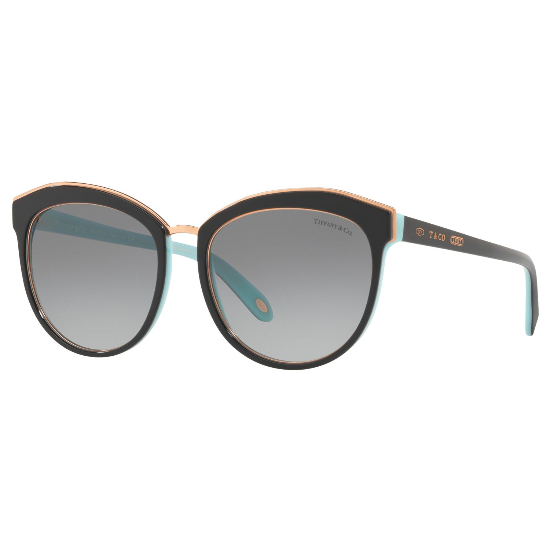 Tiffany & Co Tiffany & Co TF4146 Women's Oval Sunglasses
